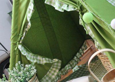 picnic verde